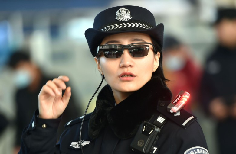Malaysian cops are buying into Chinese facial recognition tech