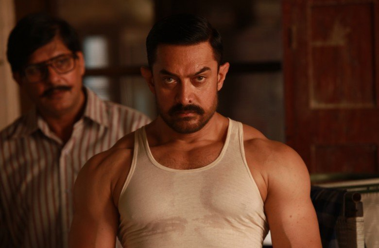 Film star Aamir Khan is changing what China thinks of India