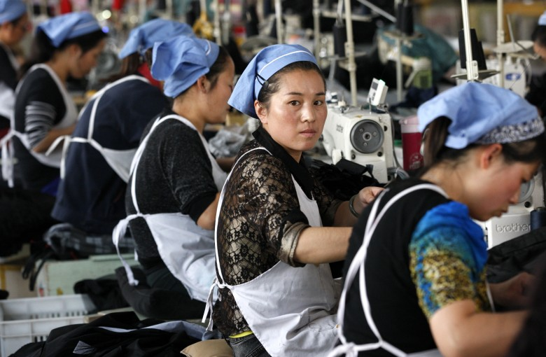 China is reading its workers' brains in the name of efficiency