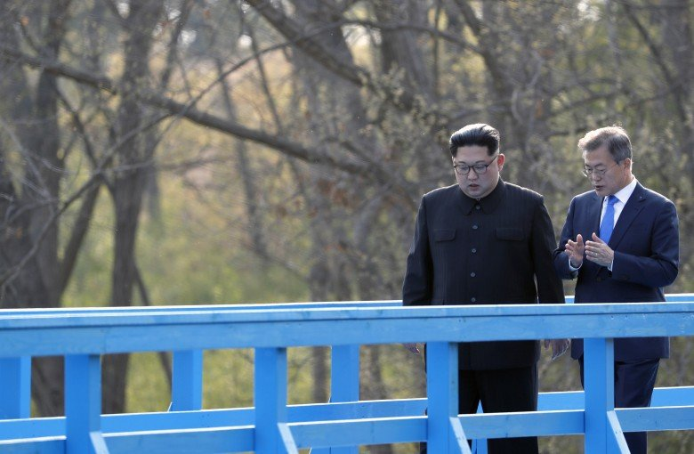 Why the world should trust Kim Jong-un