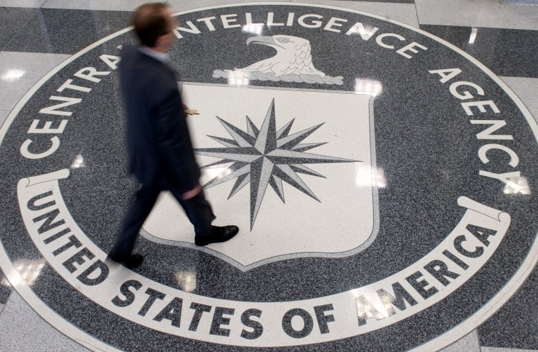A former CIA agent is charged with spying for China