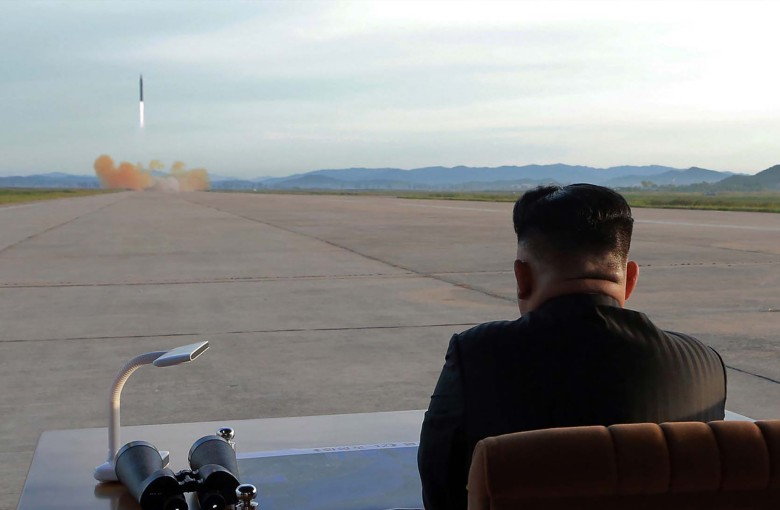 Is North Korea back to its old ways?