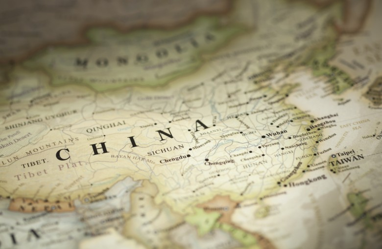 Chinese publishers are in uncharted territory as maps get left out of books