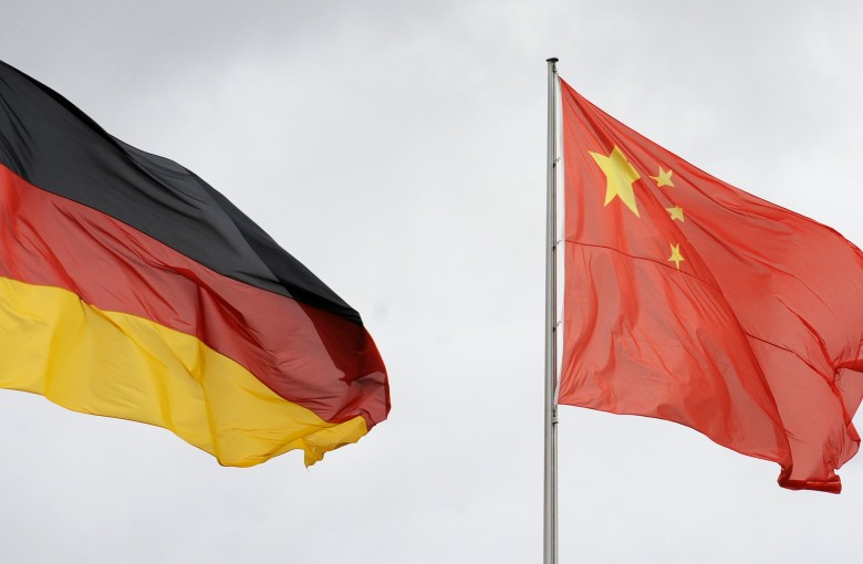 Is Trump bringing China and Germany closer?