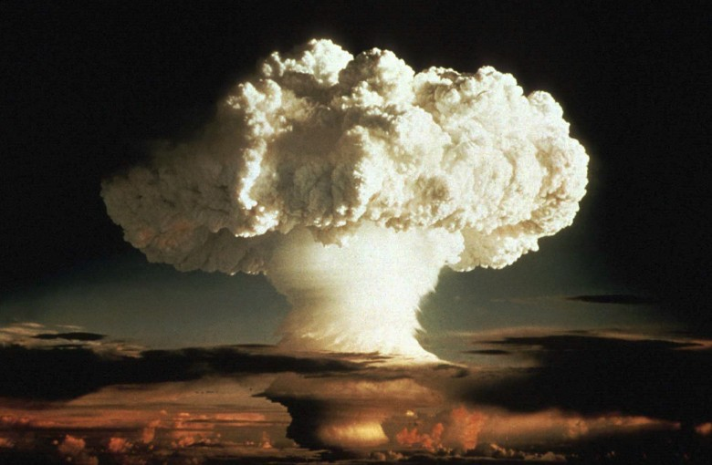 China steps up pace in new nuclear arms race