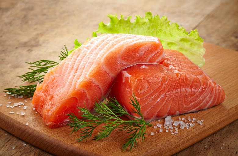 Chinese seafood lovers just found out their 'salmon' isn't salmon at all