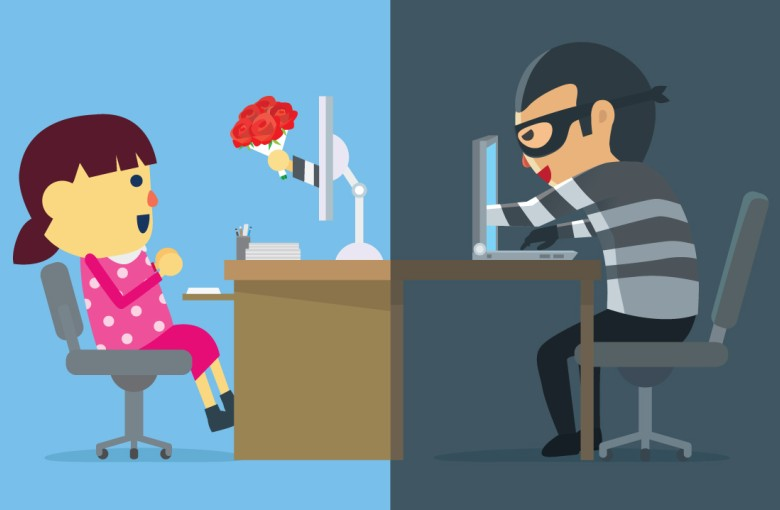 Hong Kong woman conned out of $3.3 million in online love scam