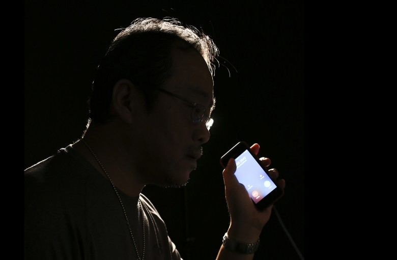 Elaborate phone scams targeting Chinese speakers in the US