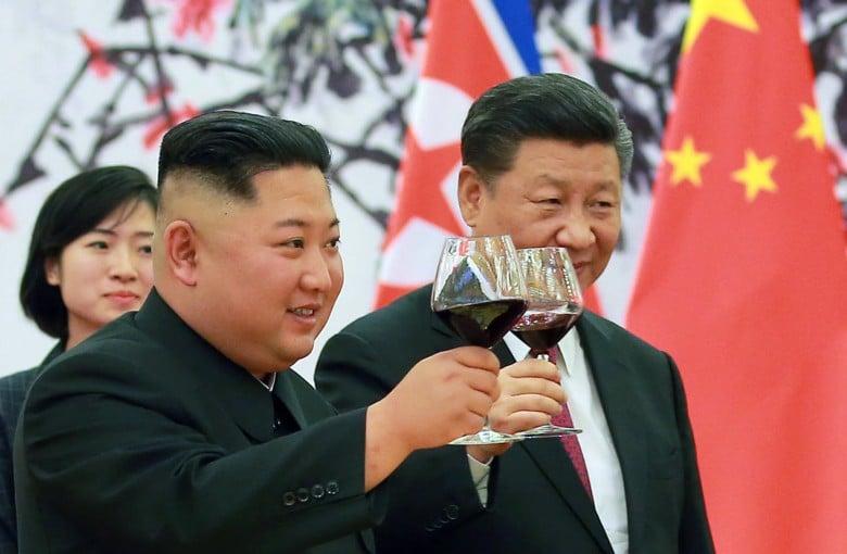 US-North Korea talks went wrong. Trump blames China