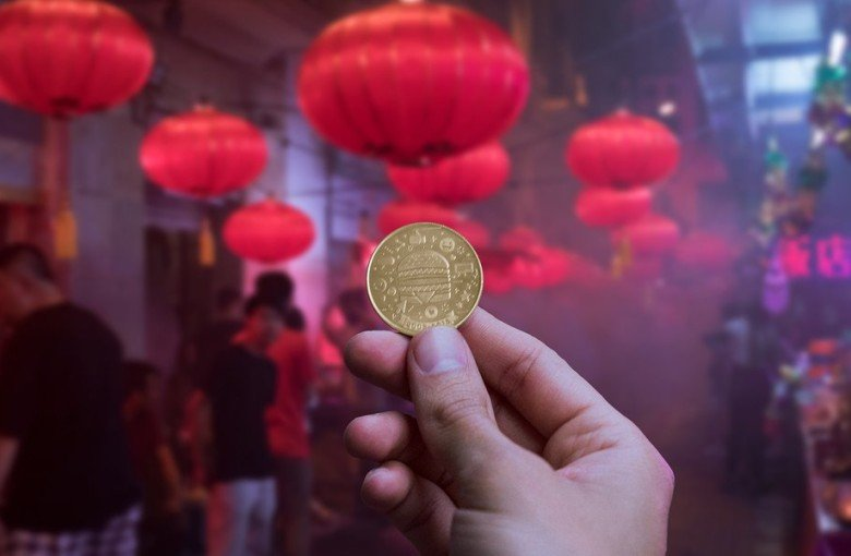 Forget crypto. MacCoin is China's newest craze