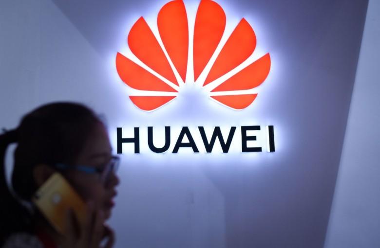 Australia bans China tech giants on 5G