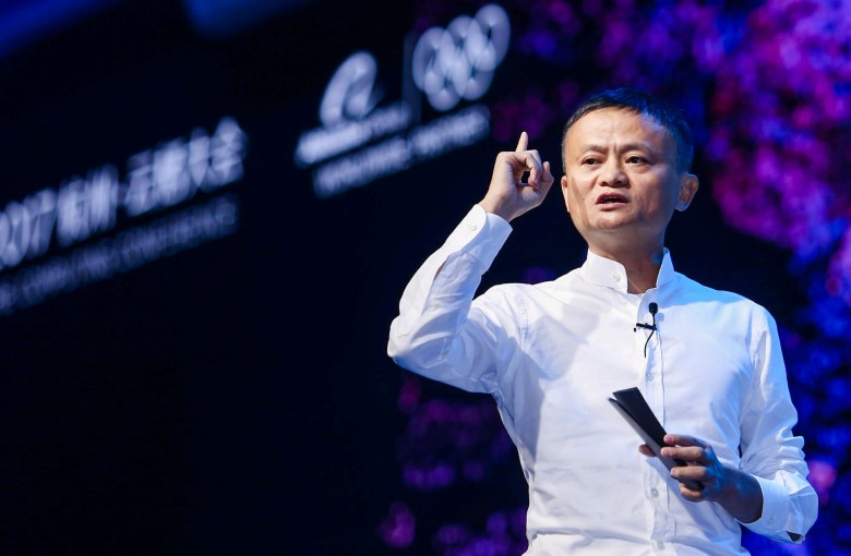 China's richest man is retiring (soon). Here are 5 things to know