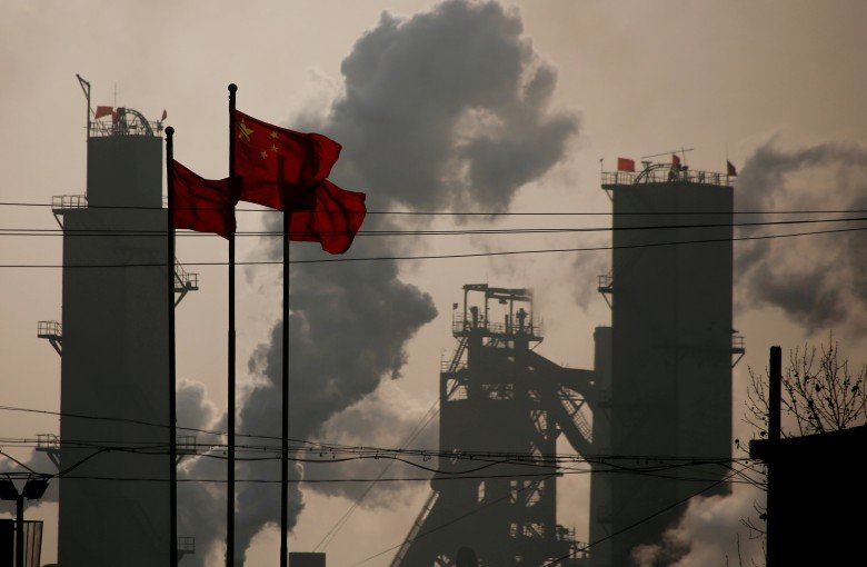 Want to cut carbon emissions? Work with Chinese suppliers