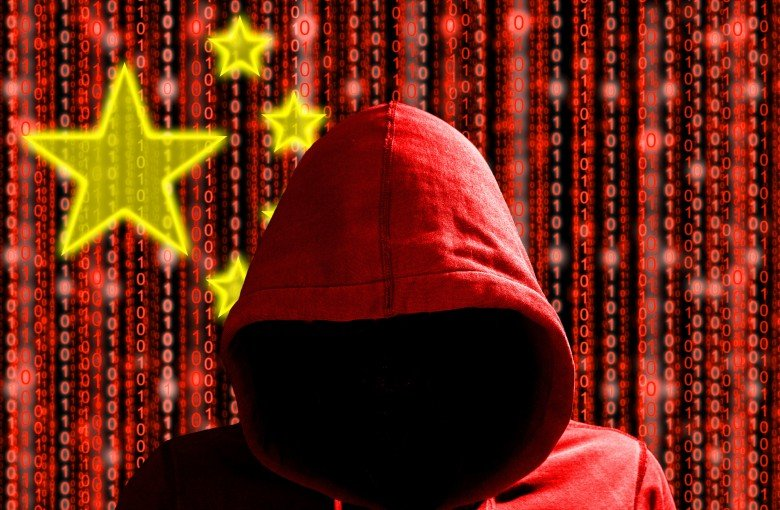 US army reservist accused of spying for China