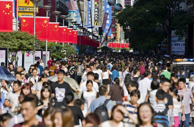 Why are 500 million+ Chinese traveling this week?