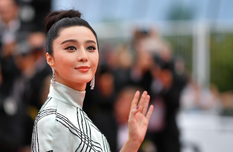 Fan Bingbing scandal hits China's film industry hard
