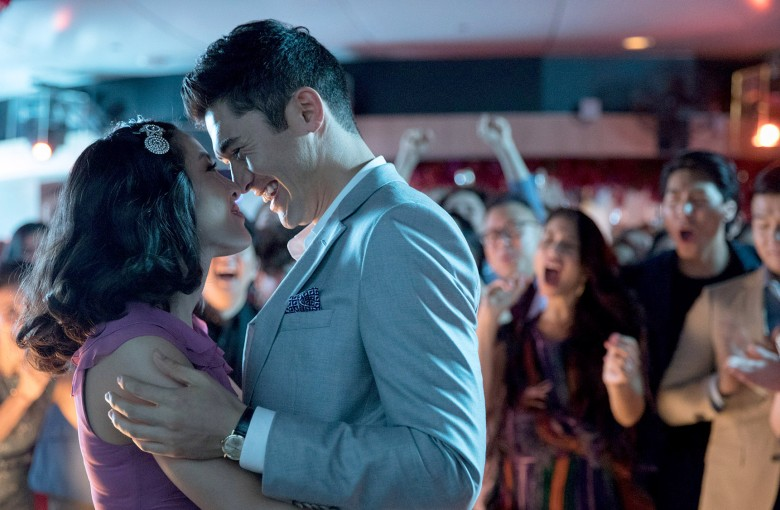 Crazy Rich Asians to open in China. But can it fly?