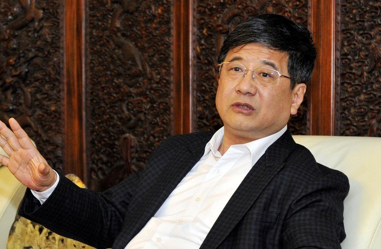 China's top official in Macau dies after fall at home