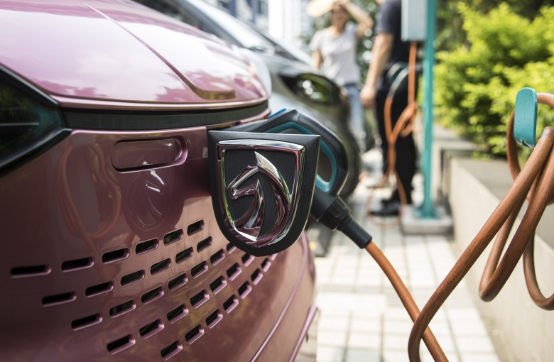 Can China become No 1 in electric cars?