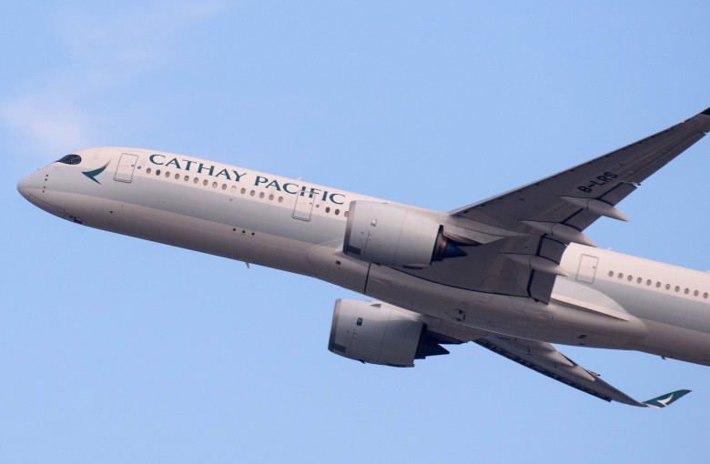 Personal data of 9.4 million Cathay Pacific customers hacked