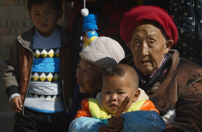 Better Angels shows US-China ties through ordinary people