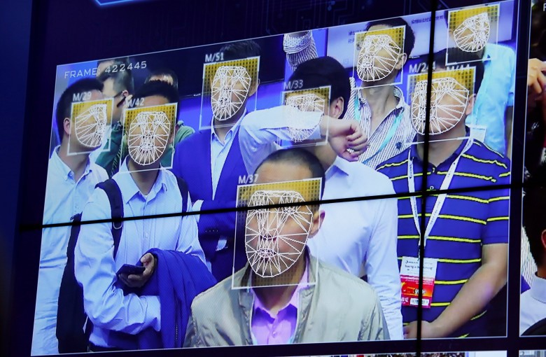 Chinese subway starts security checks with facial recognition