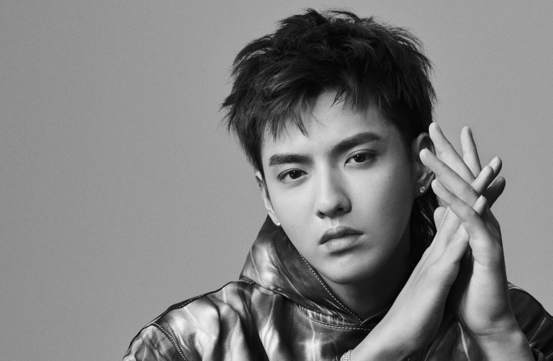 Who is Kris Wu and why are Ariana Grande fans so pissed at him?