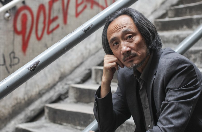 Hong Kong arts center reverses decision on dissident Chinese writer