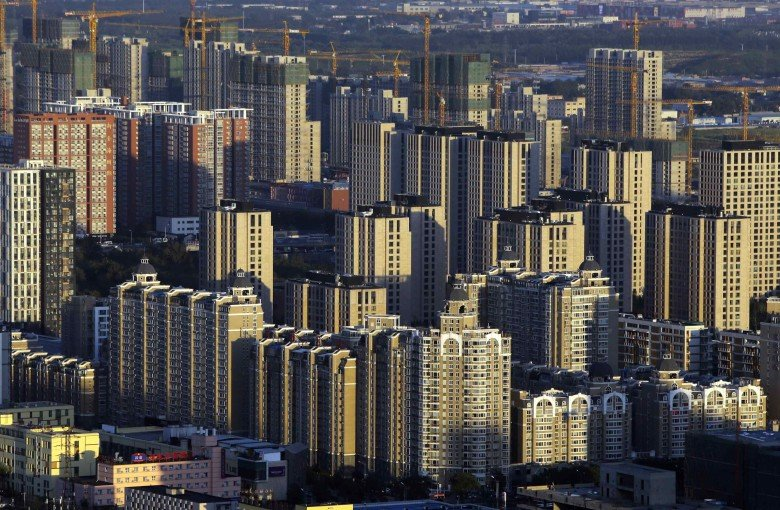How owning a home became the ultimate Chinese dream