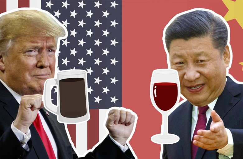 Can Trump and Xi end the trade war this weekend?