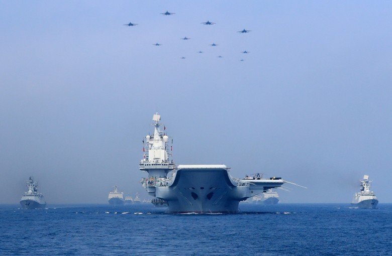 How China's military helped the nation open up