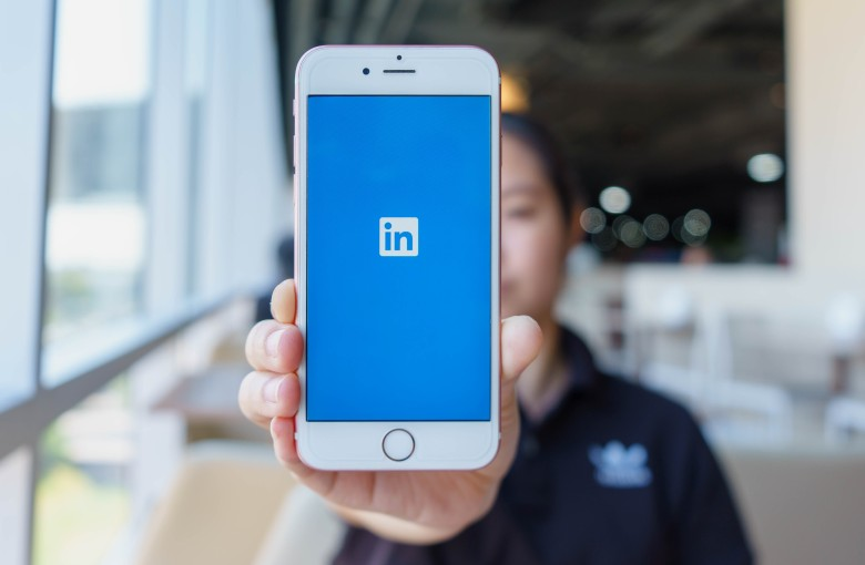 Why is LinkedIn so big in China? Because it censors