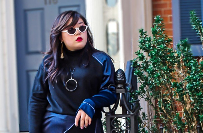 The women who say China is ready for plus-size