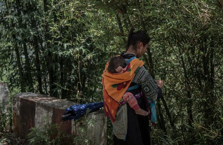 Sold to China: Vietnam's 6,000 child brides