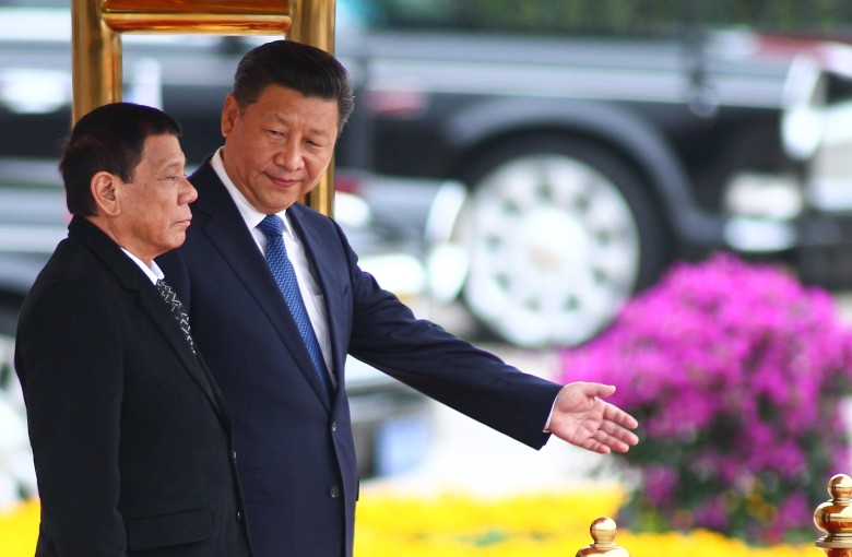 5 things to look for from Xi Jinping's Philippines trip