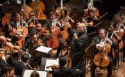 A new line-up and a star conductor: HK Phil turns 45