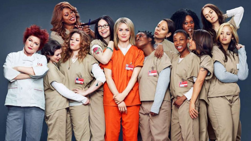 Hacker group releases first 10 episodes of new Orange is
