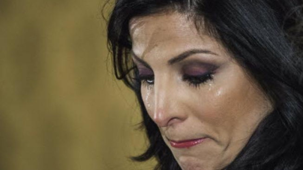Sister Defends Socialite At Heart Of Petraeus Scandal South China