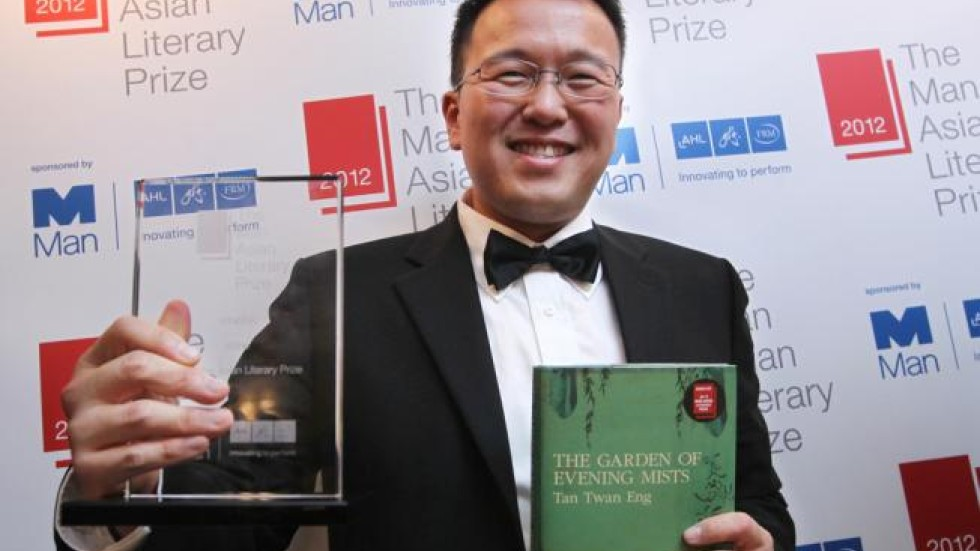 The Man Asian Literary Prize - Culture Trip