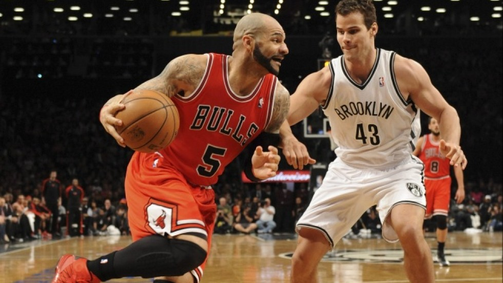 457c609080c Chicago Bulls beat Brooklyn Nets 99-93 to win first-round series ...