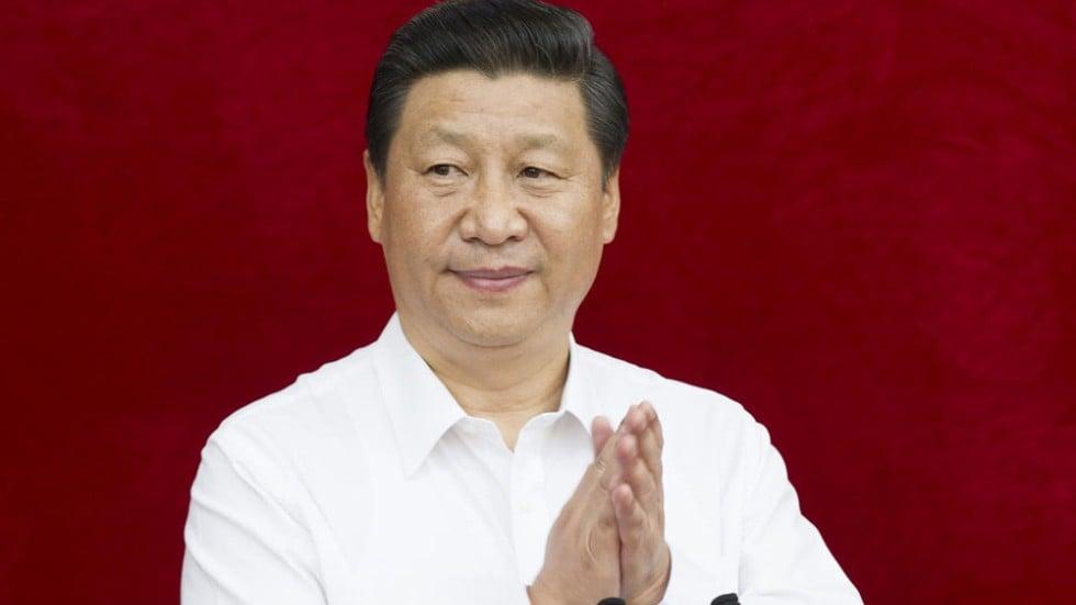 Xi Jinping rallies party for propaganda war on internet ...
