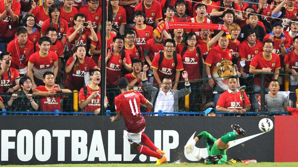d5377a895 Muriqui determined to put icing on cake for Guangzhou