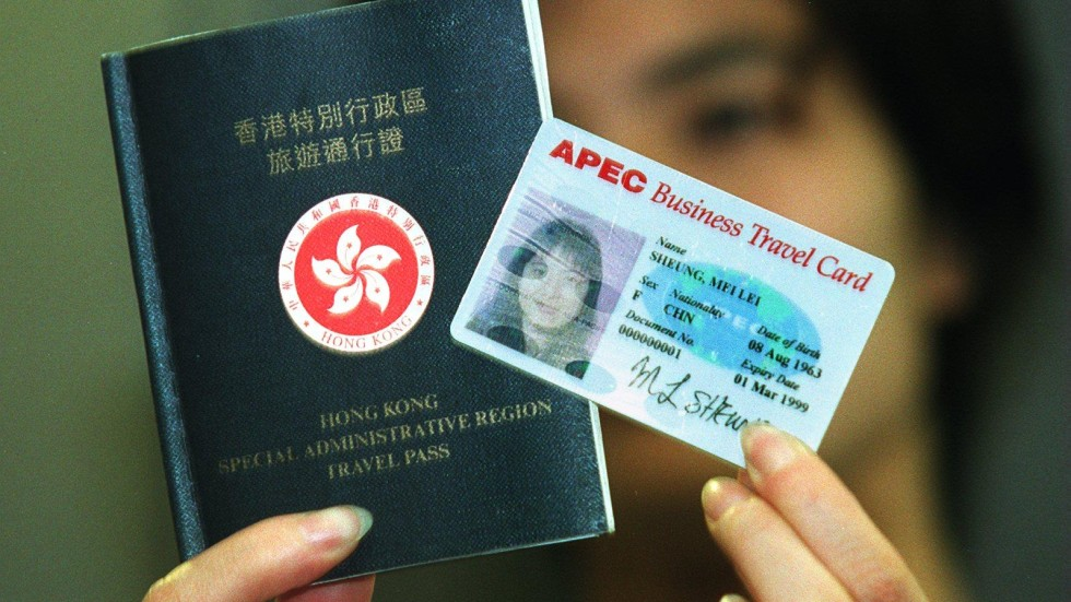Apec card opens doors to shorter immigration queues - but not all ...