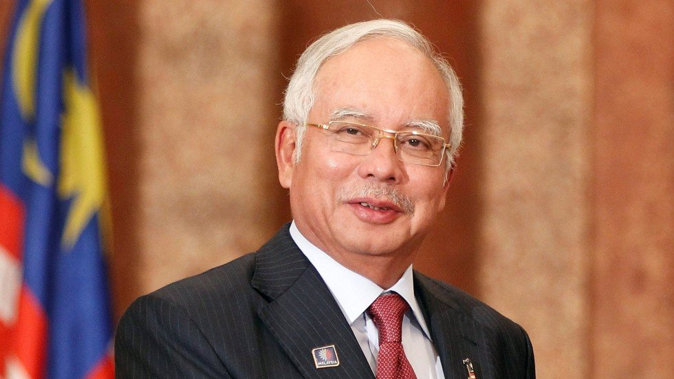 how to meet prime minister of malaysia picture