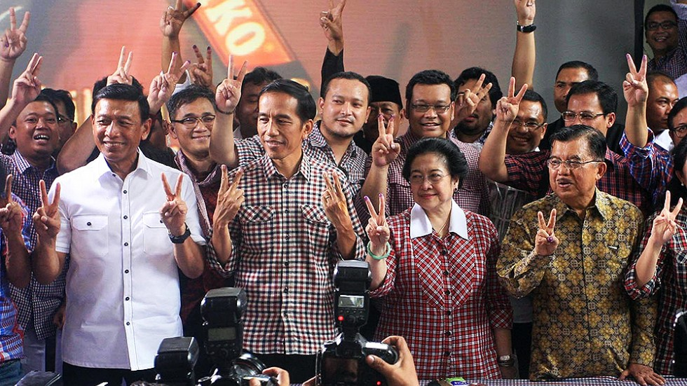 Indonesian general election, 2019