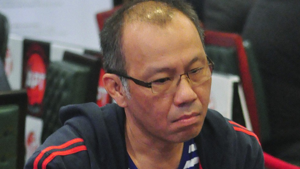 Image result for Paul Phua was arrested in Las Vegas