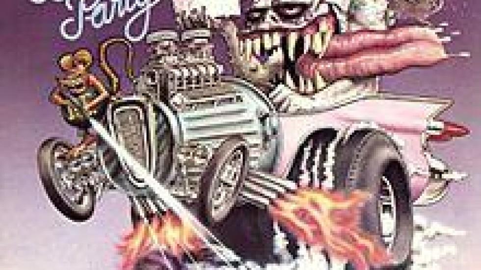 Rewind Album Junkyard By The Birthday Party 1982