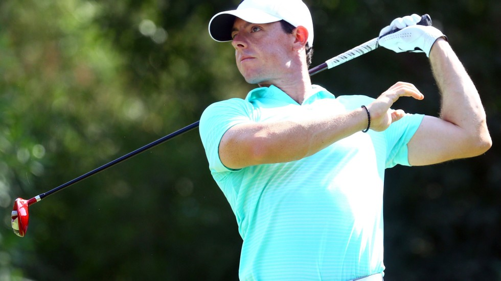 Rory Mcilroy Wants To Emulate Nicklaus And Player At Australian Open