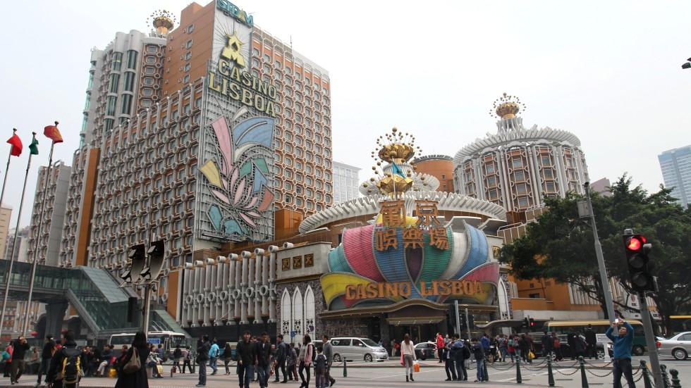 Macau casino operators casino saleyards