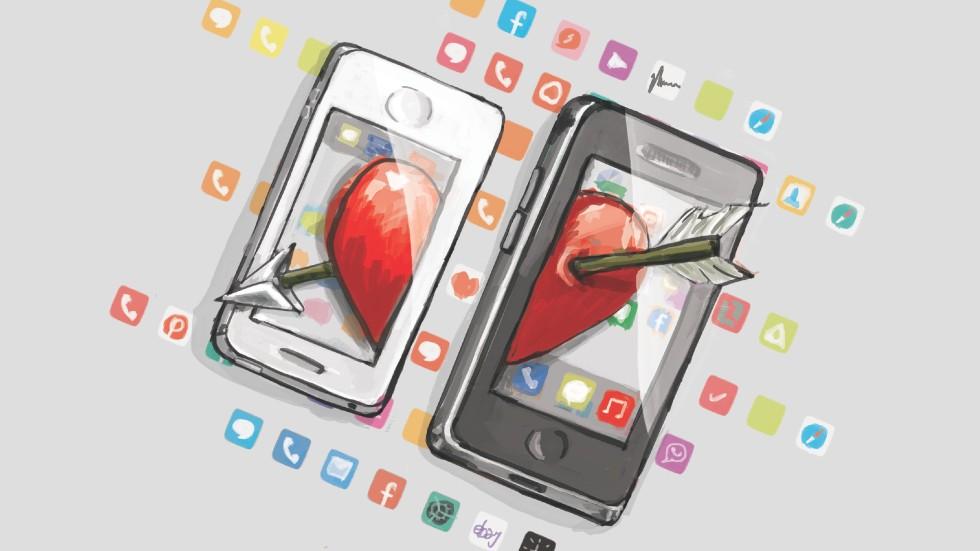 Most popular hookup app in hong kong